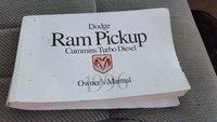 Picture of 1996 Dodge Ram 2500 Laramie SLT 4WD Extended Cab LB, interior