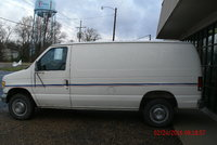 1996 Ford E-250 Overview