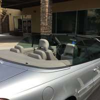 Picture of 2004 Volvo C70 HPT Turbo Convertible, exterior