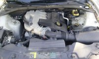 Picture of 2005 Lincoln LS V6 Luxury, engine