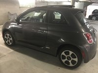 Picture of 2016 Fiat 500e Base, exterior