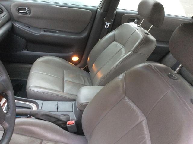 2002 Mazda 626 Interior Pictures Cargurus