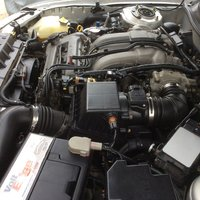 Picture of 2002 Mazda 626 ES V6, engine