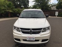 Picture of 2014 Dodge Journey SXT FWD, exterior, gallery_worthy