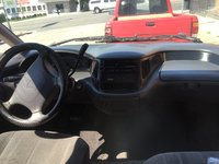 Picture of 1991 Toyota Previa 3 Dr LE Passenger Van, interior