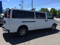 Picture of 2011 Chevrolet Express LT 3500, exterior