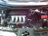 Picture of 2010 Honda Fit Base, engine, gallery_worthy