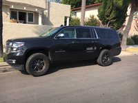 Picture of 2016 Chevrolet Suburban LTZ 1500 4WD