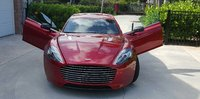 Picture of 2014 Aston Martin Rapide S, exterior