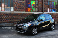 Picture of 2013 Buick Encore AWD, exterior