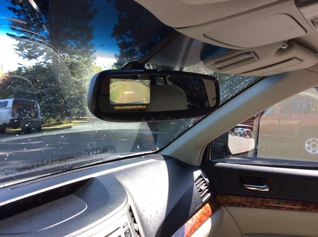 2012 Subaru Outback Pictures Cargurus