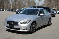 2016 Infiniti Q50 Hybrid Picture Gallery