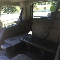 Picture of 2006 Nissan Armada LE 4WD, interior, gallery_worthy