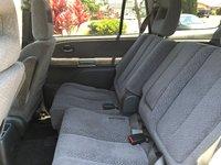 Picture of 2001 Suzuki XL-7 Plus 4WD, interior