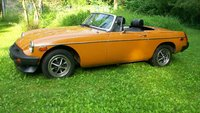Picture of 1975 MG MGB, exterior, gallery_worthy
