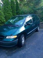 Picture of 1997 Dodge Caravan 4 Dr LE Passenger Van, exterior