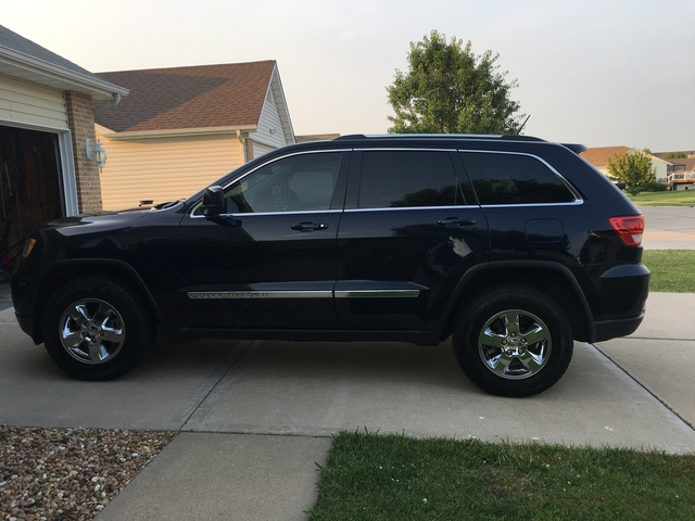 2012 jeep grand cherokee laredo 4wd jerichoinusa owns this jeep grand. Cars Review. Best American Auto & Cars Review