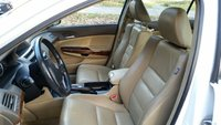Picture of 2008 Honda Accord, interior, gallery_worthy