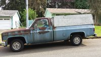 Picture of 1985 Chevrolet C10 Base, exterior