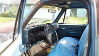 Picture of 1985 Chevrolet C10 Base, interior
