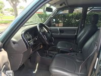 Picture of 1998 Isuzu Trooper 4 Dr S 4WD SUV, interior