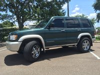 Picture of 1998 Isuzu Trooper 4 Dr S 4WD SUV, exterior