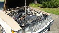 Picture of 1982 Mercury Marquis, engine, gallery_worthy