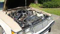 Picture of 1982 Mercury Marquis, engine