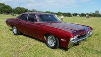 1968 Chevrolet Impala, 1968 chevy impala kumeu car show, exterior, gallery_worthy
