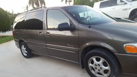 Picture of 2002 Oldsmobile Silhouette 4 Dr Premiere Passenger Van Extended, exterior