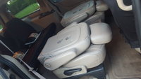 Picture of 2002 Oldsmobile Silhouette 4 Dr Premiere Passenger Van Extended, interior, gallery_worthy