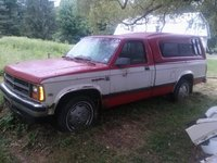 Picture of 1987 Dodge Dakota S Standard Cab SB, gallery_worthy