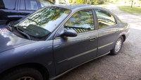 Picture of 1999 Mercury Sable 4 Dr LS Sedan, exterior