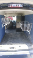 Picture of 2015 Ford Transit Connect Wagon Titanium w/ Rear Liftgate, interior