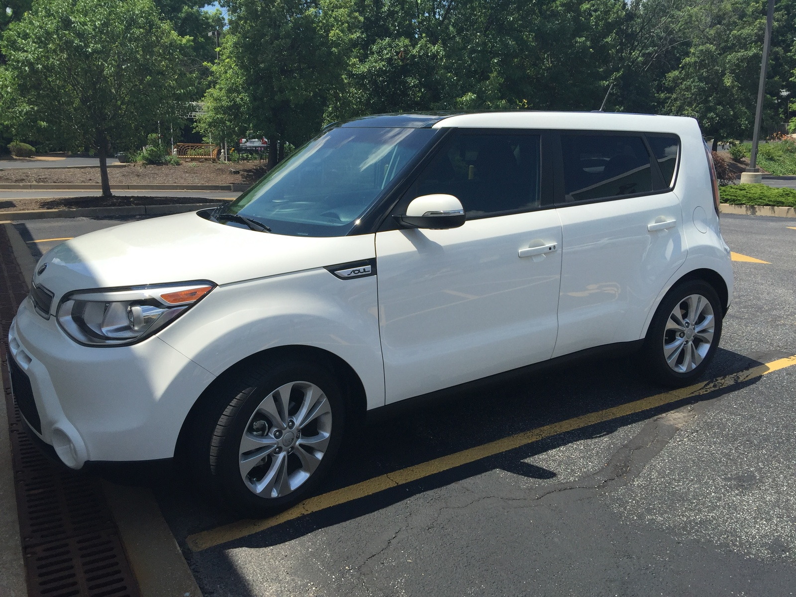 used kia soul for sale cargurus used cars new cars. Black Bedroom Furniture Sets. Home Design Ideas