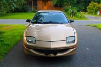 Picture of 1999 Pontiac Sunfire 2 Dr SE Coupe
