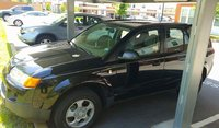 Picture of 2003 Saturn VUE Base, exterior