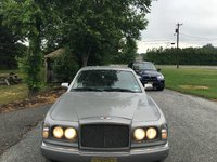 2000 Bentley Arnage Overview