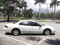 Picture of 1998 Chrysler Concorde 4 Dr LXi Sedan, exterior