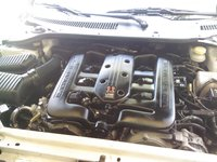 Picture of 1998 Chrysler Concorde 4 Dr LXi Sedan, engine