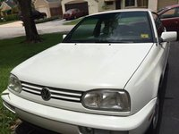 Picture of 1998 Volkswagen Cabrio 2 Dr GL Convertible, exterior