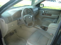Picture of 2004 Kia Sorento EX, interior, gallery_worthy