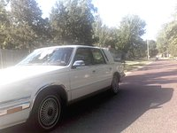 1991 Chrysler New Yorker Overview