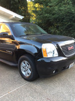 Picture of 2010 GMC Yukon XL 1500 SLT, exterior