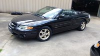 Picture of 1998 Chrysler Sebring 2 Dr JXi Convertible