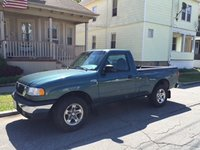 Picture of 2000 Mazda B-Series Pickup B2500 SE Standard Cab SB