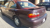 Picture of 2000 Chevrolet Malibu LS FWD, gallery_worthy