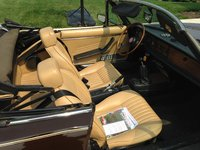 Picture of 1978 FIAT 124 Spider, gallery_worthy