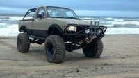 Picture of 1982 Toyota Pickup 2 Dr SR5 4WD Standard Cab SB