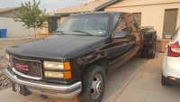 Picture of 2001 GMC Sierra 3500 SLE Crew Cab 4WD